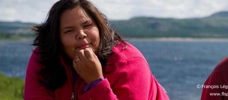 Qu'est-ce qu'une chercheuse communautaire en milieu autochtone?