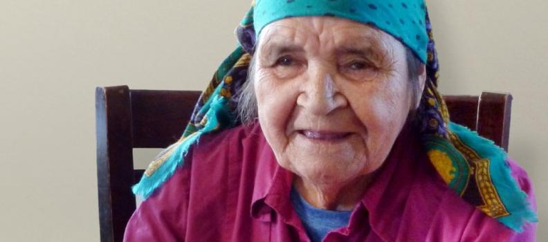 L'identité des femmes autochtones